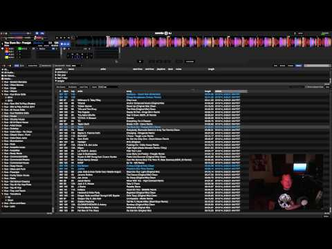 How I Make Edits Using Serato Flip