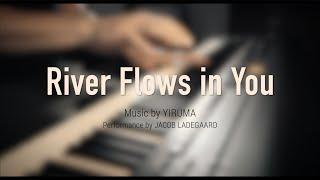 River Flows in You - Yiruma \\ Jacob's Piano