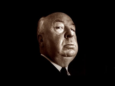 ALFRED HITCHCOCK (Defining Happiness)