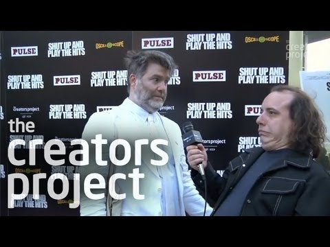 Download SHUT UP AND PLAY THE HITS LA Red Carpet (Elijah Wood, Danny Masterson, James Murphy & More)