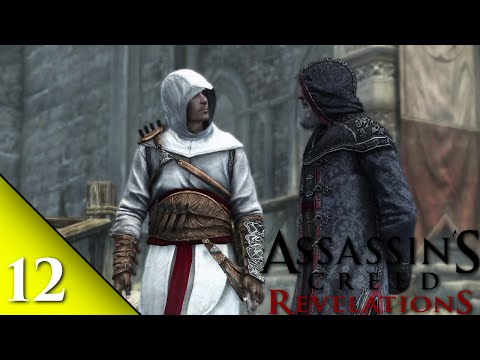Assassin's Creed: Revelations | Part 12 - Good To See You Altair