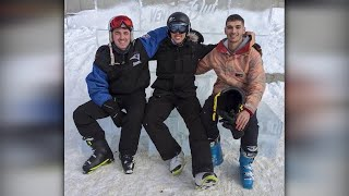 Family speaks about life of first-time skier killed on Colorado mountain