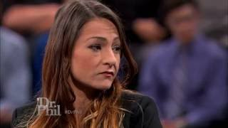 Dr. Phil Examines Video Woman Claims Proves Her Ex Is Abusing Their Son thumbnail