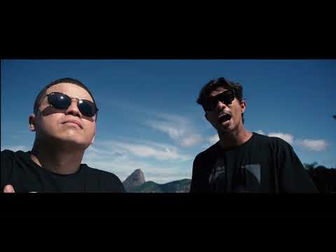 Inveja - Xamã e Menor Do Chapa