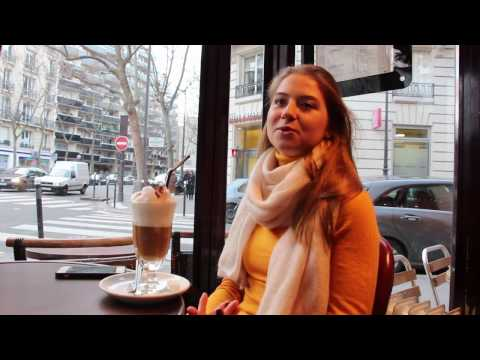 Être étudiant étranger à Paris