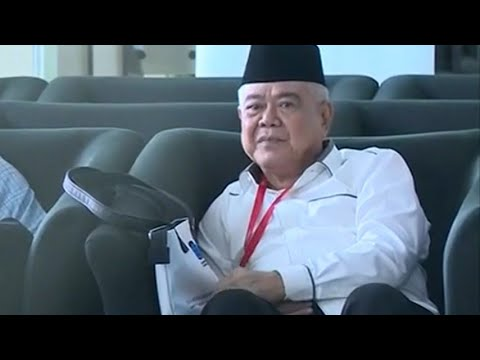 Kasus Suap PLTU Riau-1, KPK Periksa Anggota Komisi VII