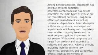 Lorazepam - Wiki Videos