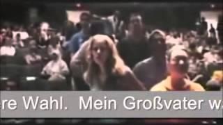Jüdischer Professor sagt die Wahrheit über Israel