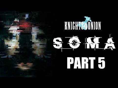 Knight Terrors: Soma Part 5/9