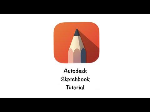 Autodesk SketchBook at AppGhost com