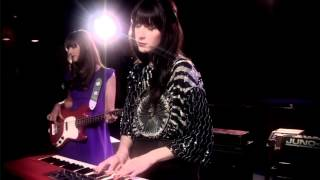 Au Revoir Simone - Shadows (Official Music Video) YouTube Videos