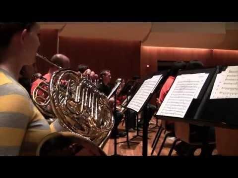 National Band Association Trailer
