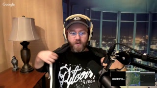 Are ASICs Unprofitable? - Bitcoin $100 or $100K? - Will 2019 be like 2018? and Your Calls #LIVE