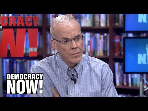 Bill McKibben on Earth Day at 50: We Must Stop Subsidizing Fossil Fuels
