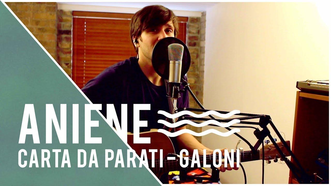 Galoni Carta Da Parati.Carta Da Parati Galoni Cover Live Aniene