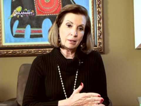 Maura Roth entrevista Cris Poli, a Supernanny sileira (versão sem cortes)