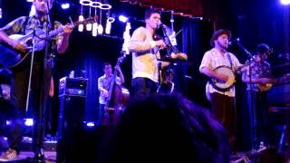 Old Crow Medicine Show -  Silver Dagger Oh Katie Dear