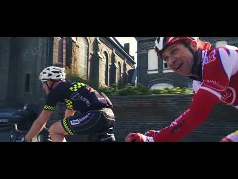 Paris Roubaix Challenge 2018 Best Of