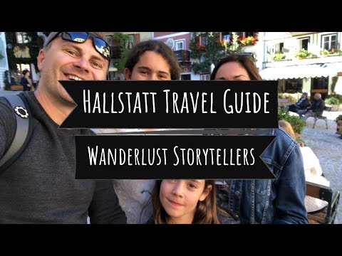 Top Things to do in Hallstatt Travel Guide