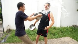 ALS Ice Bucket Challenge Fail