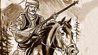Турецкая песня Кор-оглу Рустам Шамоев Кярям Сейдулов