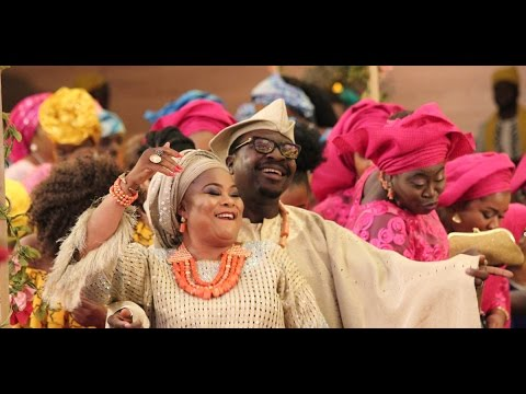 Download The Wedding Party Nollywood Movie 2017