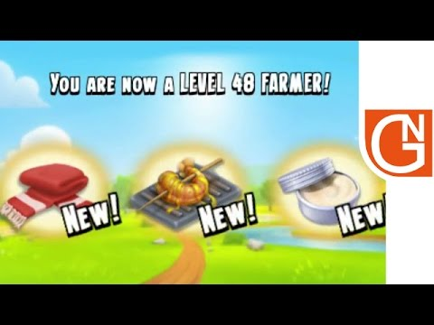 how to play hay day without game center