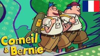 Corneil & Bernie - Le bon samaritain S01E44 HD