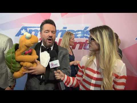Terry Fator Talks RETURNING To AGT Stage + Helping Darci Lynne | America's Got Talent thumbnail