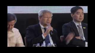 Planning Secretary Cayetano Paderanga, Jr. Speaks at the Year End Philippine Economic Briefing