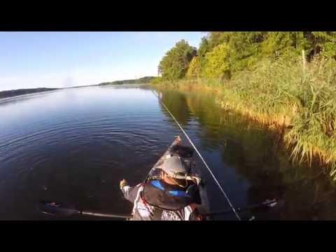 Newton Lake, IL 8/22/2016