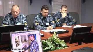 (ВИ ФСИН РФ) Лучший начальник караула ФСИН России