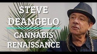 Simulation #216 Steve DeAngelo - Cannabis Renaissance