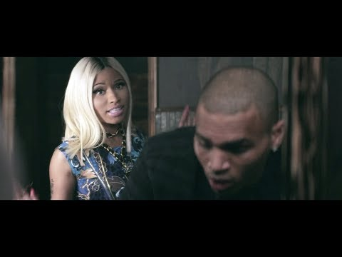 Chris Brown - Designer ft. Nicki Minaj, Tyga (Official Music Video)