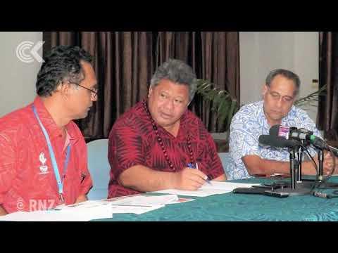 Samoa measles epidemic: Death toll reaches 39