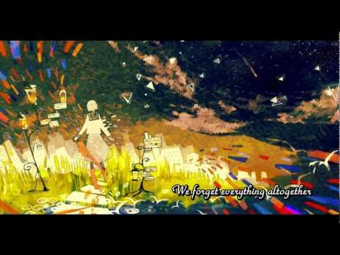 【whoo × 初音ミク】虹 / Niji / Rainbow【Romaji & English】