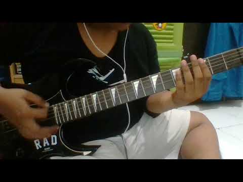 LAST CHILD - TIADA LAGI ( GUITAR COVER )