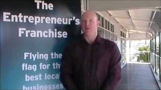 Rockhampton Business | Peter Darby from thebestof