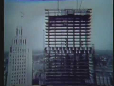 """1973 Winston-Salem Promotional Film  """"Winston-Salem - Same Town, New City""""."""