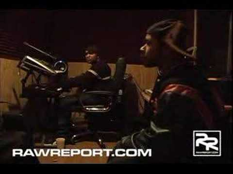 RAW REPORT NEWS CLIP: BEHIND THE BEATS KENOE