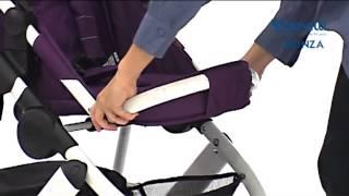 Бебешка количка   Lorelli   Combi Stroller MONZA3   цена от 4BABY BG(WWW.4BABY.BG - Тук може да откриете нашите детски играчки стоки за бебето както и игри сортирани по категории...., 2015-03-07T16:46:48.000Z)