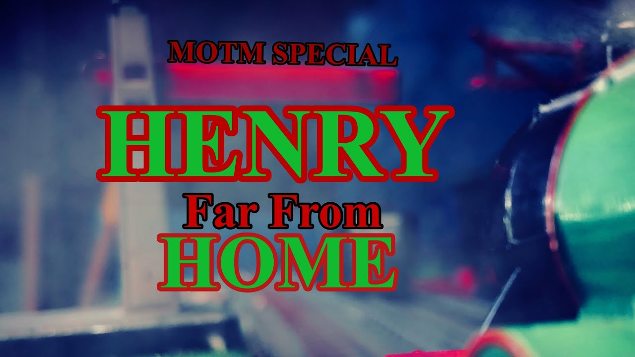 Henry Far From Home | A MARVELS OF THE MAINLAND SPECIAL