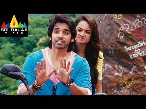 Adda Telugu Movie Part 5/12 | Sushanth,...