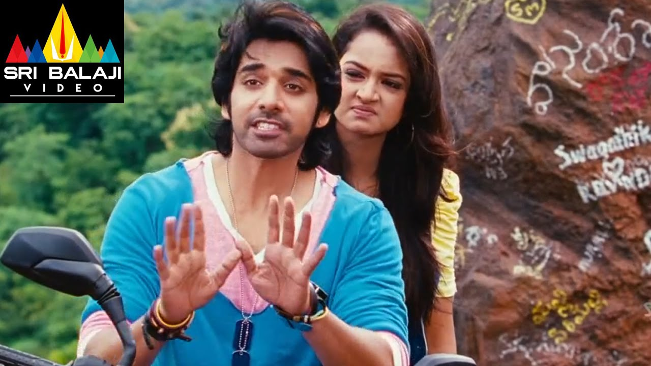 Download Adda Telugu Movie Part 5/12 | Sushanth, Shanvi | Sri Balaji Video