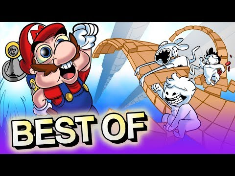 BEST OF Oney Plays Super Mario Sunshine (Funniest Moments) OFFICIAL