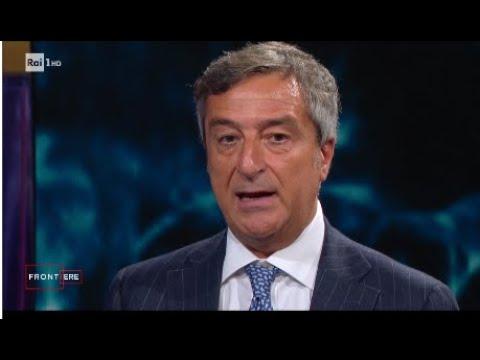 COVID19: Intervento del presidente Cartabellotta alla trasmissione Frontiere - 09/03/2020 Rai1