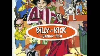 Watch Billy Ze Kick Ladjudant Gereux video