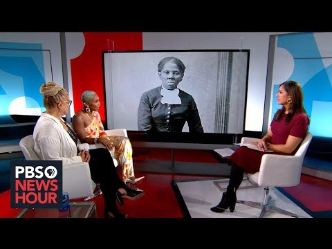 Why a new film about Harriet Tubman focuses on freedom
