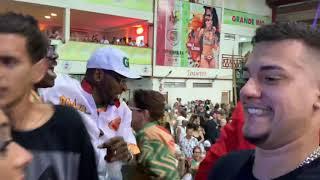 GRANDE RIO 2020: ANÚNCIO DO SAMBA-ENREDO CAMPEÃO