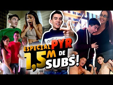 ¡¡ESPECIAL PREGUNTAS Y RESPUESTAS 1,5M DE SUBS!!   JORDI ENP